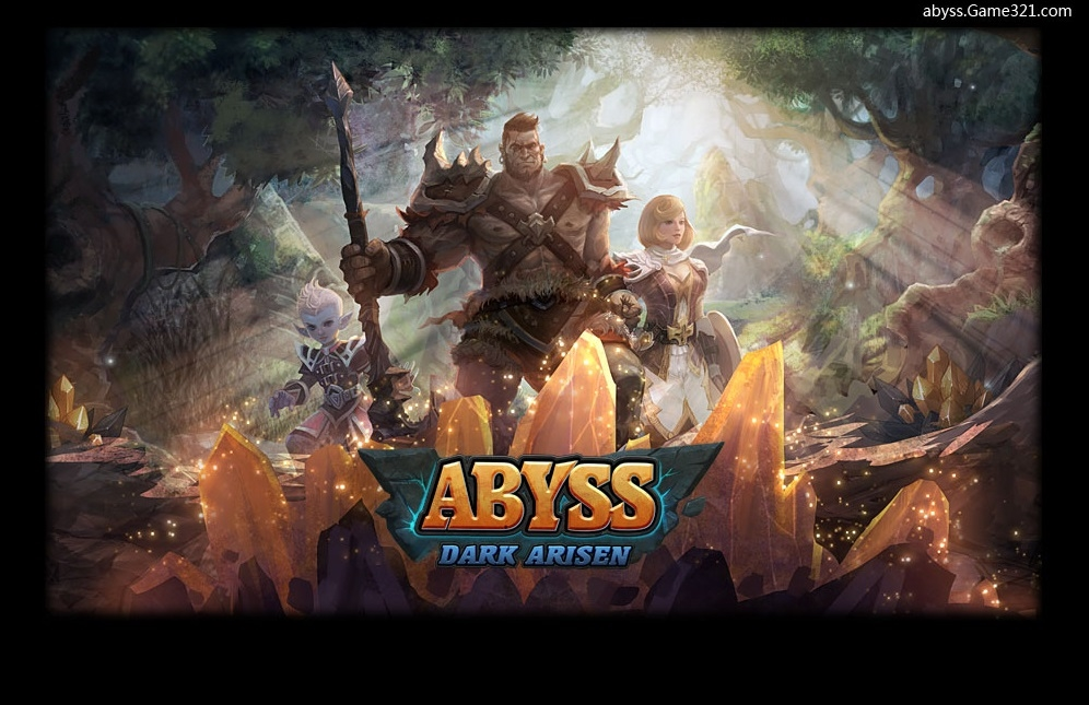 Abyss Closed Beta Arrives news header