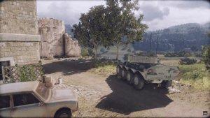 Armored Warfare: Centauro 120 Trailer thumb