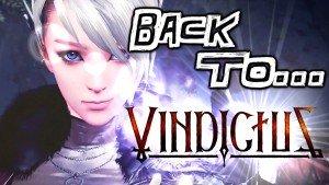 Back to Vindictus: Blood Prince Down!