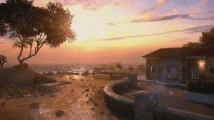 Battlefield Hardline: Robbery – Break Pointe Map Fly-Through video thumbnail