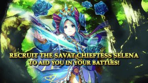 Chain Chronicle: Demon Raid Elza Trailer thumbnail