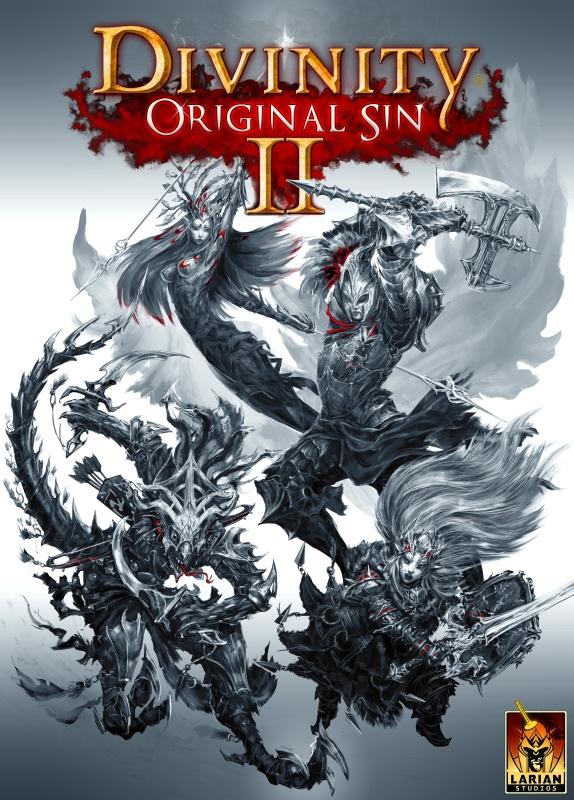 Larian Studios Announces Divinity: Original Sin II news header