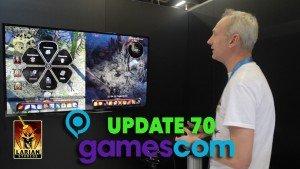 Divinity: Original Sin - Update 70: Gamescom video thumbnail