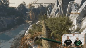 Dying Light: The Following – 15 Minutes of Gameplay video thumbnail