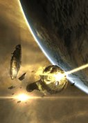 EVE Online's Galatea Release Brings Chaos to Amarr Space video thumb