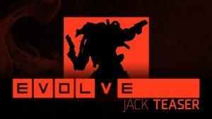 Evolve — Jack Teaser video thumbnail