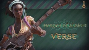 Fable Legends Hero Reveal: Verse video thumb