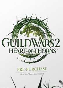 Guild Wars 2 Surprises Fan with Heart of Thorns Release Date news thumb