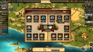 Grepolis - Spartan Assassins Event video thumb