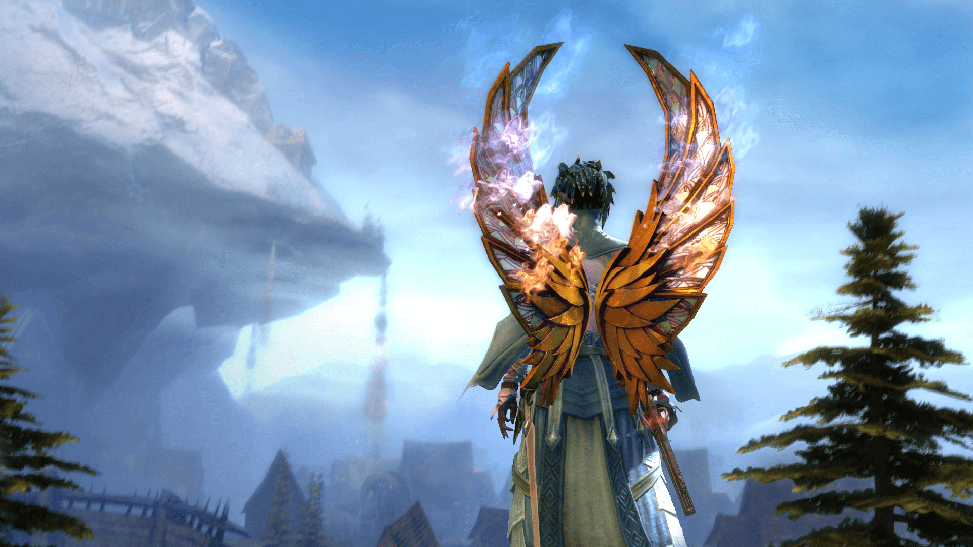 Guild Wars 2: Heart of Thorns Announces PvP Leagues news header
