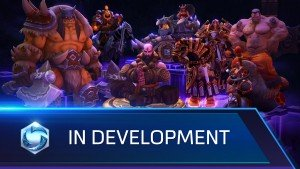 Heroes of the Storm: In Development - Kharazim, Rexxar, & more video thumb