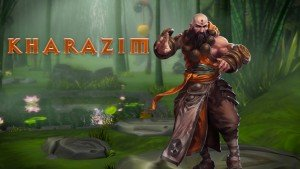 Heroes of the Storm Kharazim Trailer thumbnail