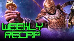 MMOHuts Weekly Recap #252 Aug. 10th - Nosgoth, Overwatch, Dreadnought & More!