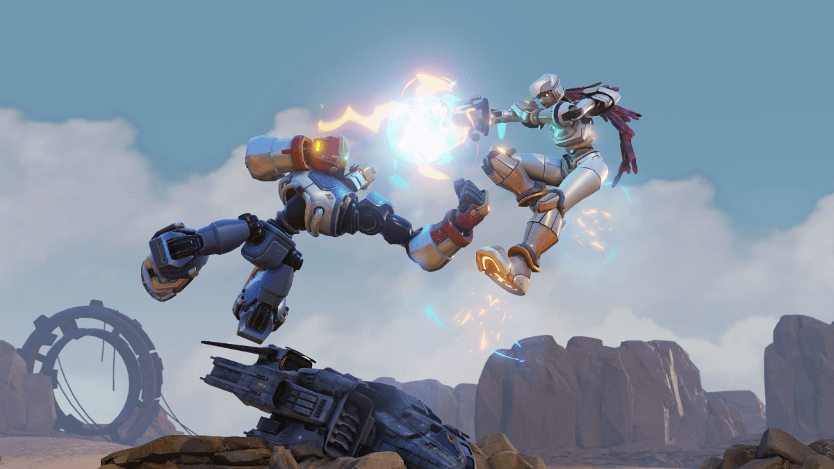 Rising Thunder's Alpha Open to All news header