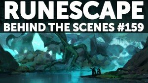 RuneScape Behind the Scenes 159 video thumbnail