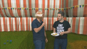 The Great RuneScape Bake-Off video thumbnail