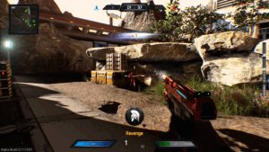 Storm United Alpha Gameplay (August 2015) video thumbnail