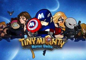 Tiny Mighty Game Profile