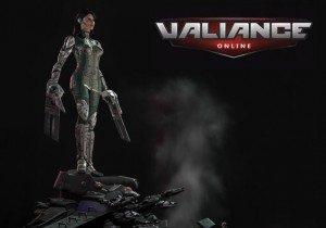 Valiance Game Banner