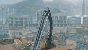 Warface: Construction CTF Map Overview video thumb