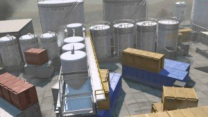 Warface: Oil Depot Tactical Overview video thumbnail