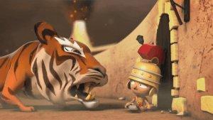 World of Warriors Summoning: Brutus video thumb
