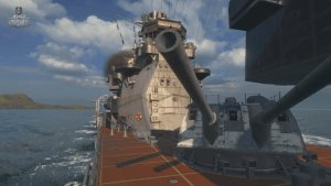 World of Warships Premium Ship Spotlight: Cruiser Atago video thumbnail