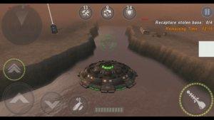 Gunship Battle Update: World Domination Match video thumbnail