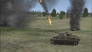M4 Tank Brigade Steam Early Access Video thumbnail