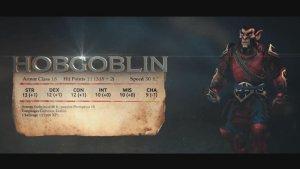 Sword Coast Legends: Monster Showcase - Hobgoblin video thumbnail