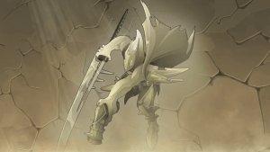Wakfu: Cloud Knight Sidekick Preview video thumbnail