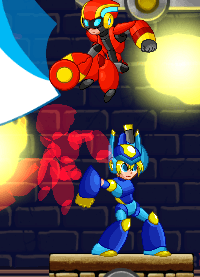 Mega Man Inspired Roguelike 20XX Beta Launch September 15 news header
