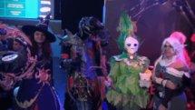 Final Fantasy XIV at gamescom 2015 video thumbnail