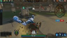 SMITE Xbox One Patch Overview - The Indomitable Spirit (September 30, 2015) video thumbnail