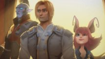 WildStar Free-to-Play Launch Cinematic thumbnail