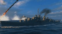 World of Warships Ranked Battles video thumbnail