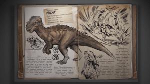 ARK: Pachycephalosaurus Spotlight video thumbnailARK: Pachycephalosaurus Spotlightvideo thumbnail