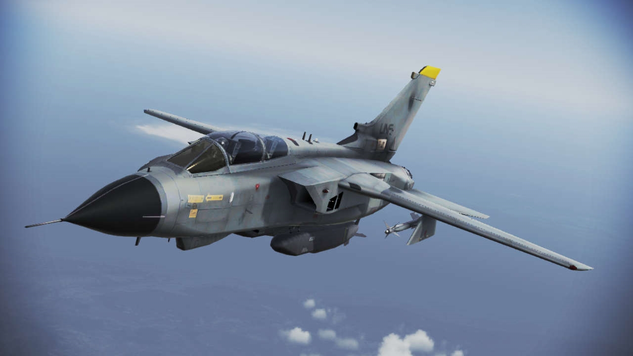 Ace Combat Infinity Delivers Update 11 news header