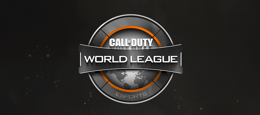 Activision Announces Call of Duty World League news header