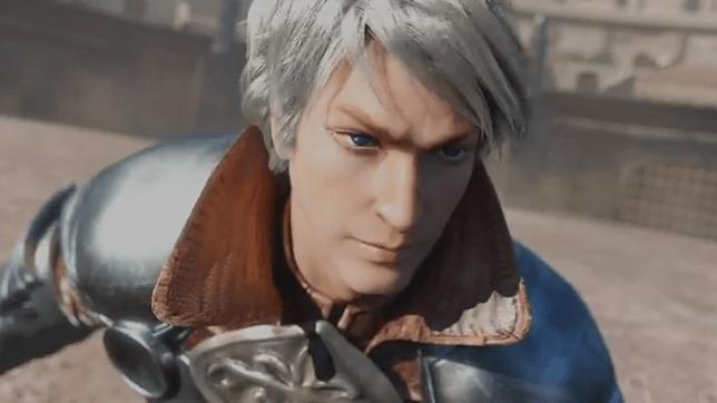 Chrono Wars: Light of Darkness CG Trailer thumbnail