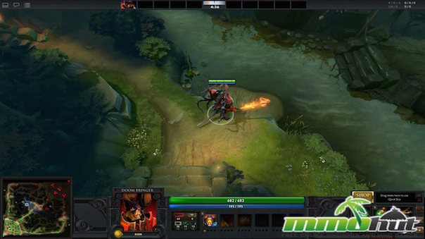 DOTA 2 Officially Free to Play