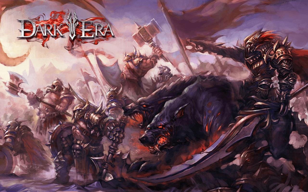 Dark Era Closed Beta will Go Live Today news header