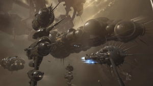 EVE Online: Content Pack Collection video thumbnail