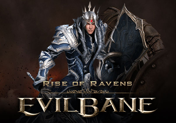 Evil_Bane Game Banner