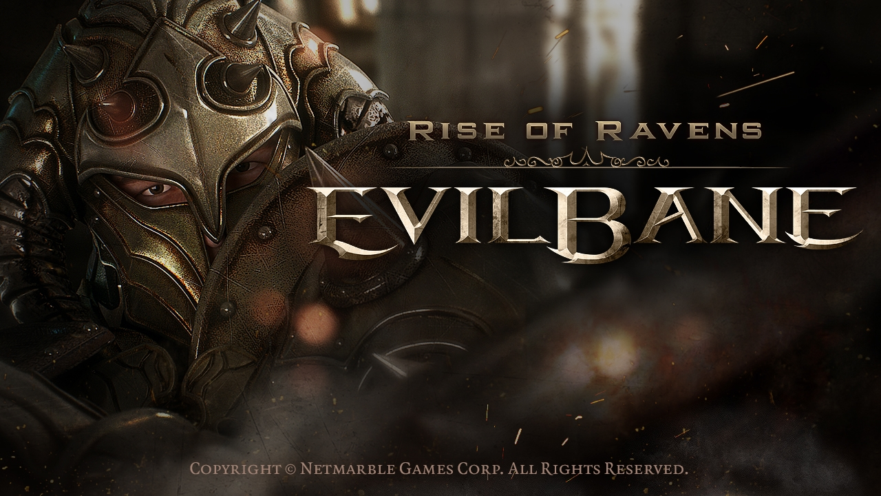 Netmarble Confirms New Name, Evilbane, for Anticipated Mobile ARPG news header