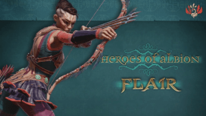 Fable Legends Hero Spotlight: Flair video thumbnail