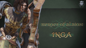 Fable Legends Hero Spotlight: Inga video thumbnail