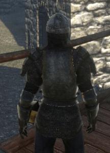 Gloria Victis: Massive Gameplay Update Applied news thumb