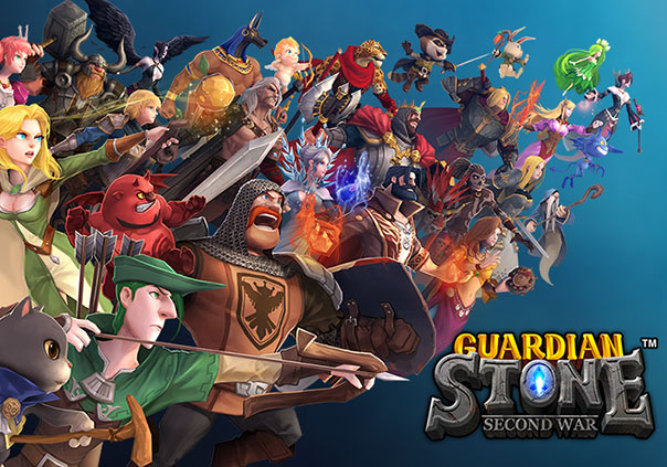 Guardian_Stone Game Banner