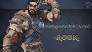 Fable Legends Hero Spotlight: Rook video thumbnail
